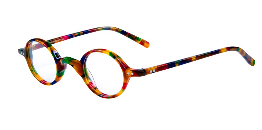 European Designer Eyeglass Frames - Physician Optical